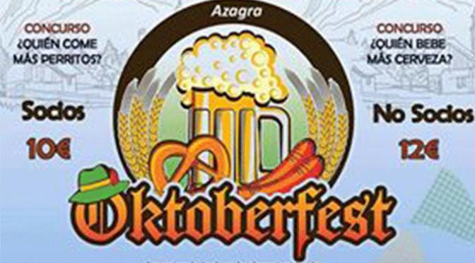OktoberFest en La Resaka
