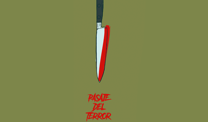 II Edición del Pasaje del Terror en Pradejón