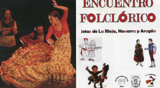 Este fin de semana danza y folclore en el teatro Ideal