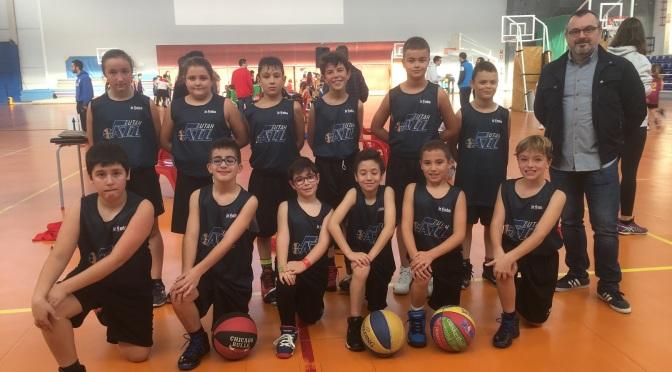 3ª Jornada Liga NBA (jr) y Liga Junior de La Rioja
