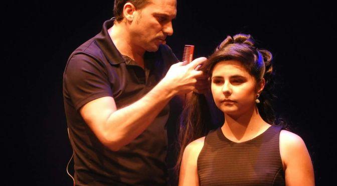 Munay, gran gala de peluquería en Calahorra