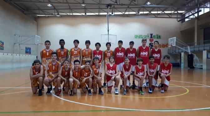 Crónica de la 1ª Jornada JJDD de La Rioja y 3ª Liga Junior