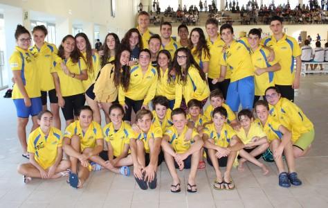 2º jornada trofeo Federacion