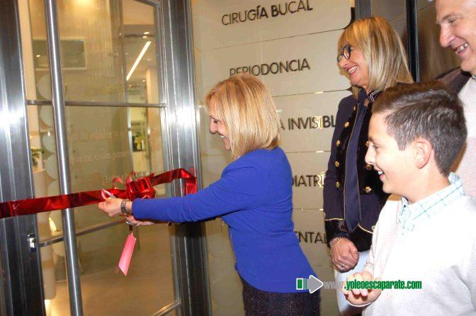 Clinica Dental Valvanera celebra sus 20 años con un nuevo centro