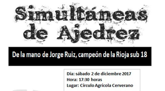 Torneo la Ribera en Cervera del Río Alhama