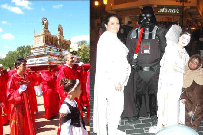 Ya se conocen en Calahorra las fechas de  Carnaval y Fiestas de Marzo
