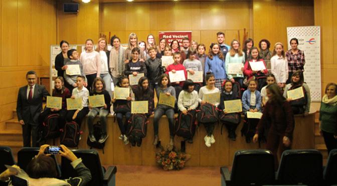 Más de 700 escolares riojanos han participado en el X Concurso Dibujando por los Buenos Tratos