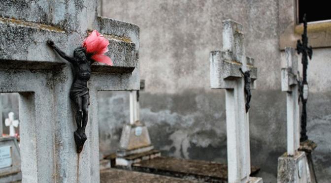 """La Junta de Gobierno Local aprueba la contratación de la reparación del osario del Cementerio """"San Lázaro"""""""