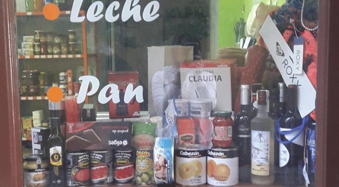 Sorteo cesta Navidad pro-viaje de estudios en Alfaro