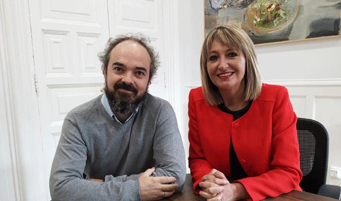Afa-Rioja impartirá una charla sobre el Alzheimer el 6 de noviembre
