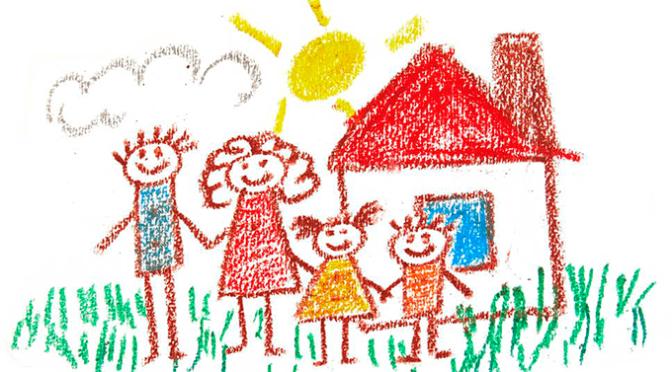 Chiqui-escuela de padres y madres en Alfaro
