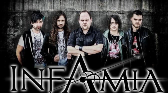 Nuevo disco de Infamia