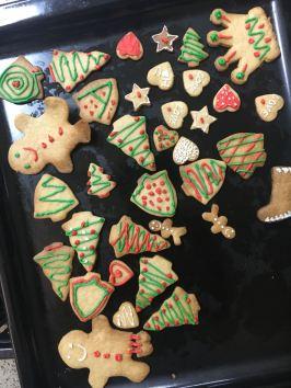 galletas navidad 1