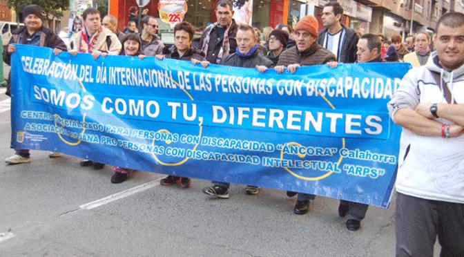 La Asociación IGUAL A TI celebra el Día Internacional de las Personas con Discapacidad el próximo 3 de diciembre