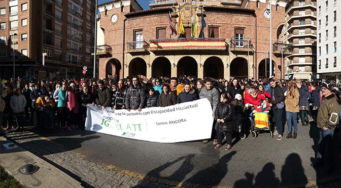 Marcha Ancora 2017