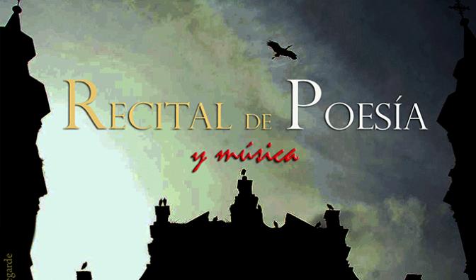 Teatro y poesia este fin de semana en Alfaro