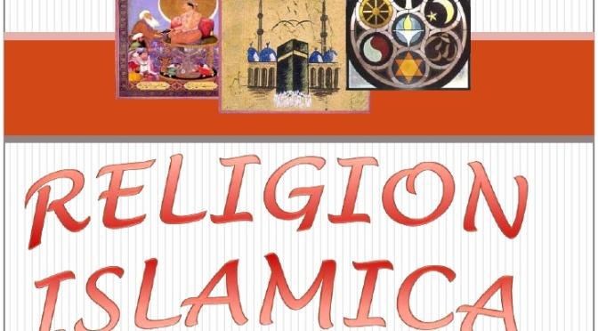 Impartición de la asignatura de religión islámica el próximo curso
