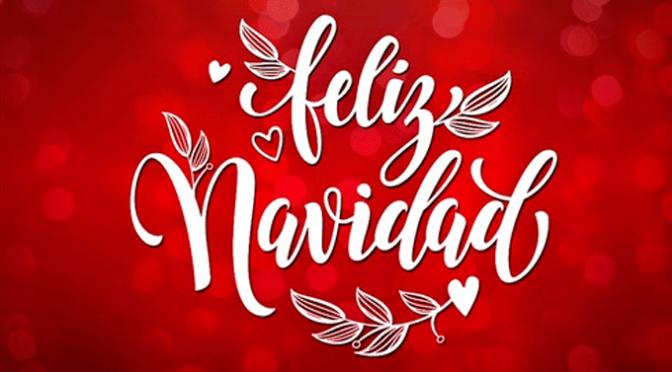 Concurso de felicitaciones navideñas 2017