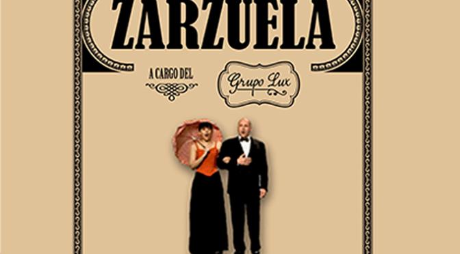 "CONCIERTO ""ANTOLOGIA DE LA ZARZUELA"" en San Adrián"