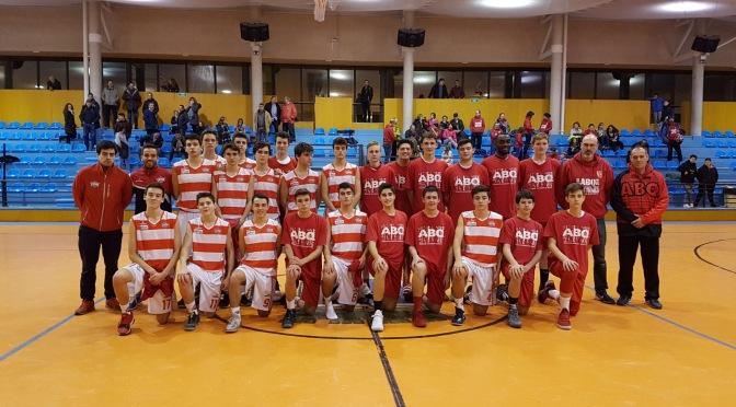 Pleno de victorias para los equipos de la Asociación Baloncesto Quintiliano