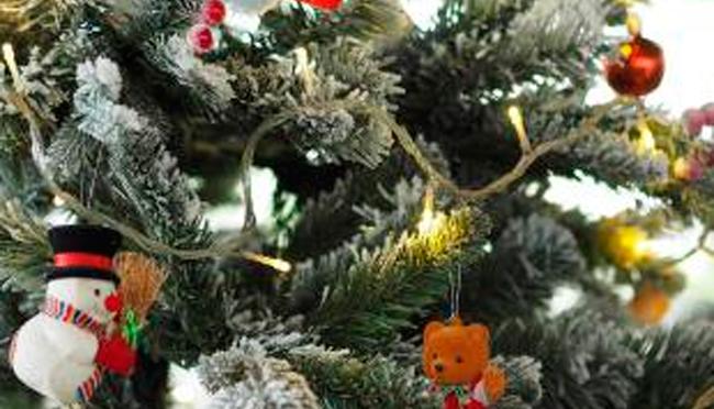Rincón de Soto en Navidad