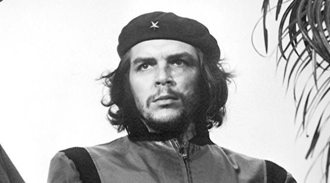 """""""Medio siglo sin el Che"""""""