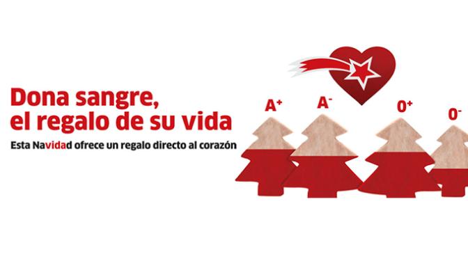 """El Banco de Sangre anima a todos los riojanos a """"regalar vida"""""""