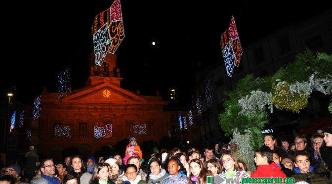 Galeria: Encendido navideño calagurritano