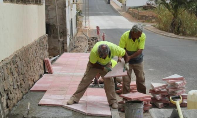 Licitación de la segunda fase de mejora de la travesía de Rincón de Soto
