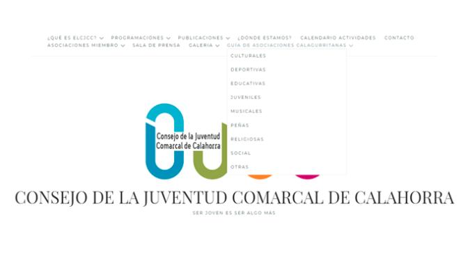 Actualización de la Guía de Asociaciones Calagurritanas