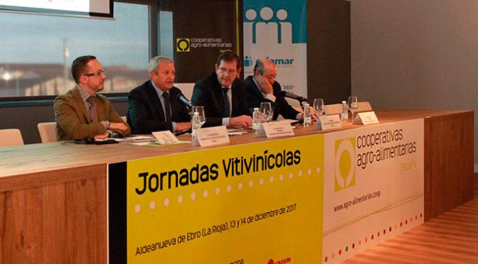 Jornadas Vitivinícolas en Aldeanueva