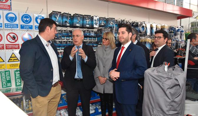 Grupo Sagar amplia sus instalaciones