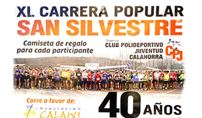 Xl Carrera Popular San Silvestre