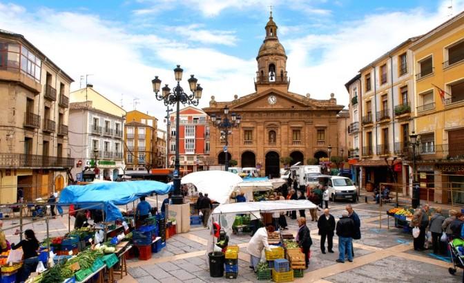 El turismo en Calahorra continua al alza