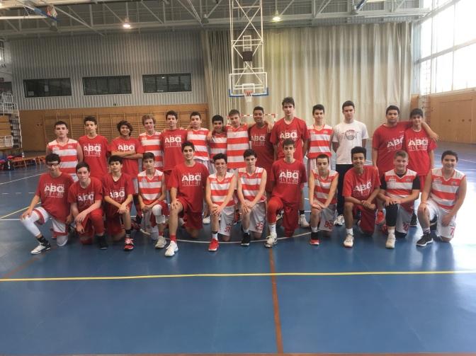 Crónica de la 9ª jornada de los Juegos Deportivos 9ª Jornada y la 12ª jornada de la  Liga Junior