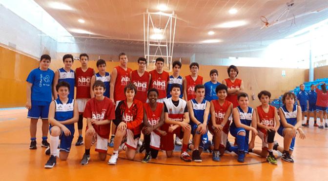 Resultados de la 7ª Jornada de los JJDD de La Rioja y la 10ª Jornada de liga Junior