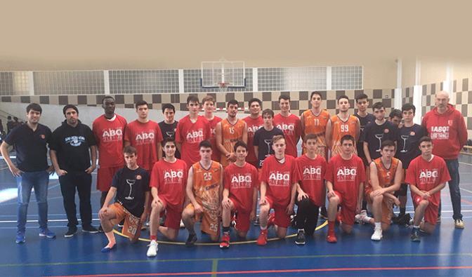 Resultados de la 8ª Jornada de los JJDD de La Rioja y la 11ª Jornada de liga Junior
