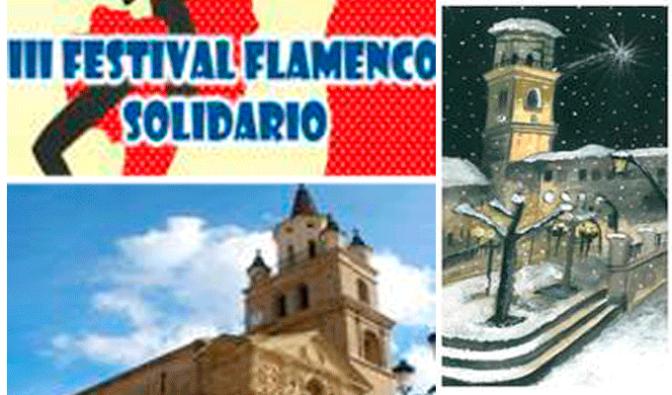 Agenda cultural de Calahorra del 11 al 14 de enero