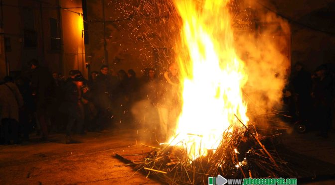 Galería: San Antón en Calahorra