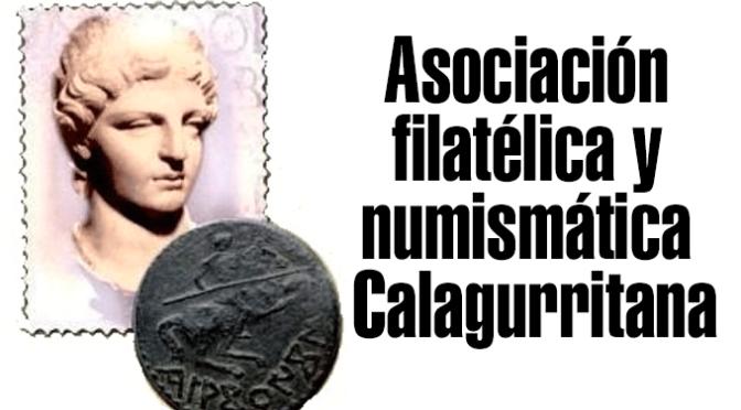 La junta directiva de la asociación filatélica y numismática Calagurritana dimite