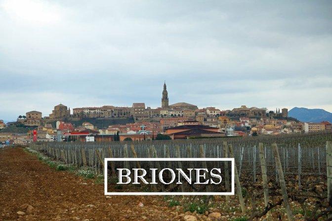 Briones recibe hoy en FITUR su acreditación como Pueblo más Bonito de España