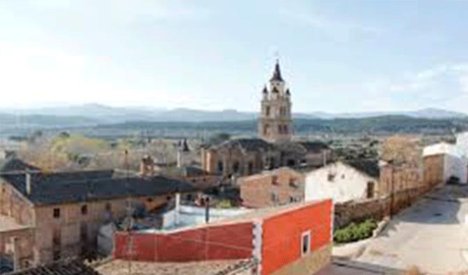 VII Debate Casco Antiguo de Calahorra