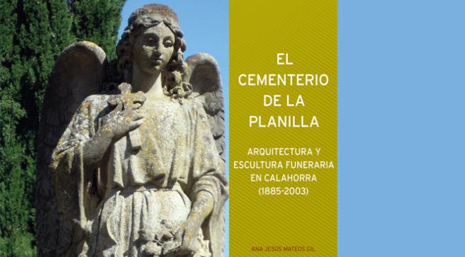 Nuevo libro sobre el cementerio de La Planilla