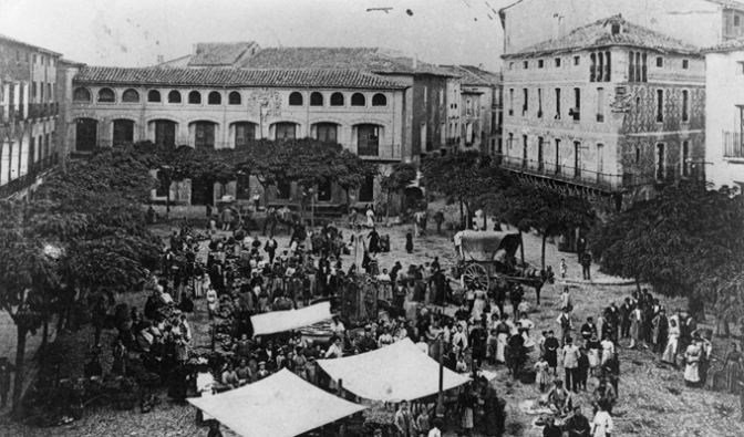 """Convocatoria del concurso """"Ciudad de Calahorra"""" dirigido a estudiantes"""