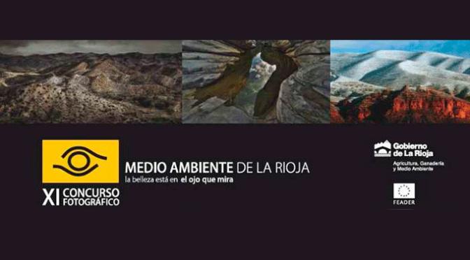 XI Concurso de Fotografía 'Medio Ambiente de La Rioja'