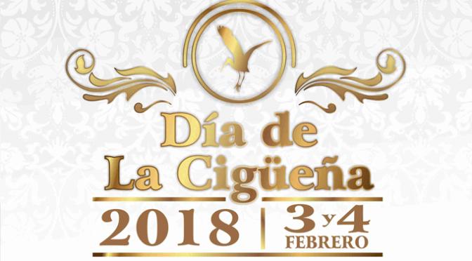 Dia de la cigüeña en Alfaro