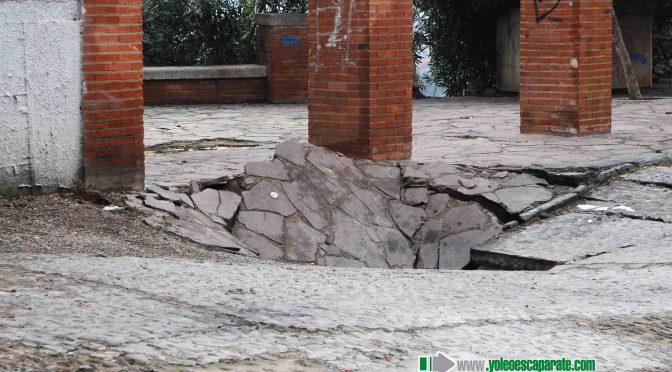 Gabinete de urgencia para solucionar los daños ocasionados por el temporal en Calahorra