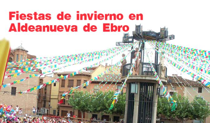 Continuan las Fiestas de Aldeanueva de Ebro