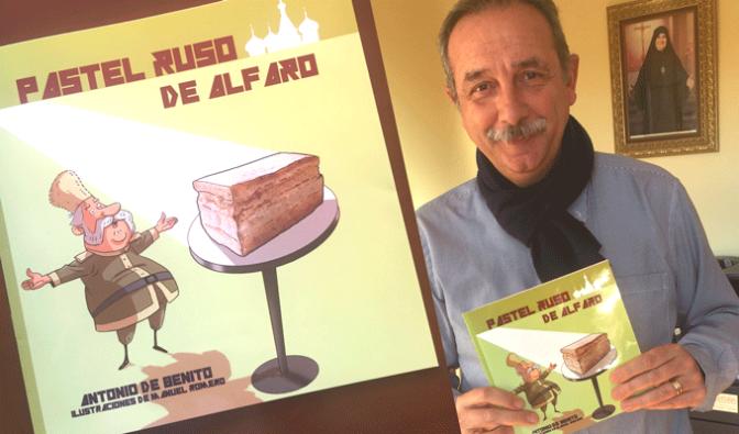 Un año más Alfaro estará presente en la feria internacional de turismo (FITUR)