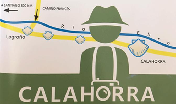 Nueva guía turística de Calahorra